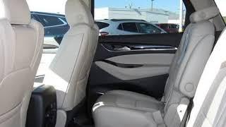 2018 Buick Enclave Premium (El Paso, Texas)