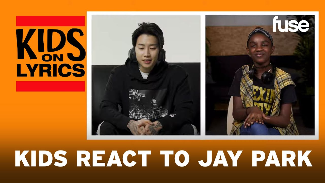 Kids React To 박재범 Jay Park's Top Songs: