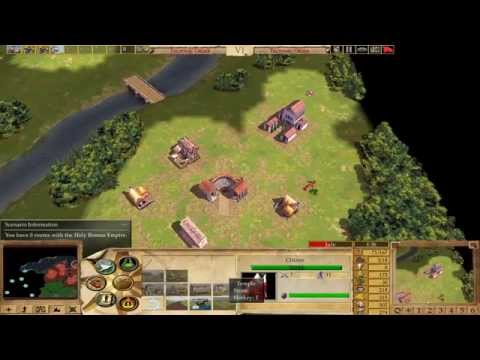 Empire Earth 2 - 14 - German Campaign - The Hanseatic League