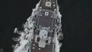 Судостроительному заводу «Океан» разрешили строить корабли для ВМС Украины - К чему бы это ... ?