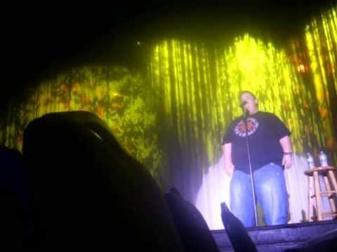 Ralphie May In Laughlin NV 08-30-2013
