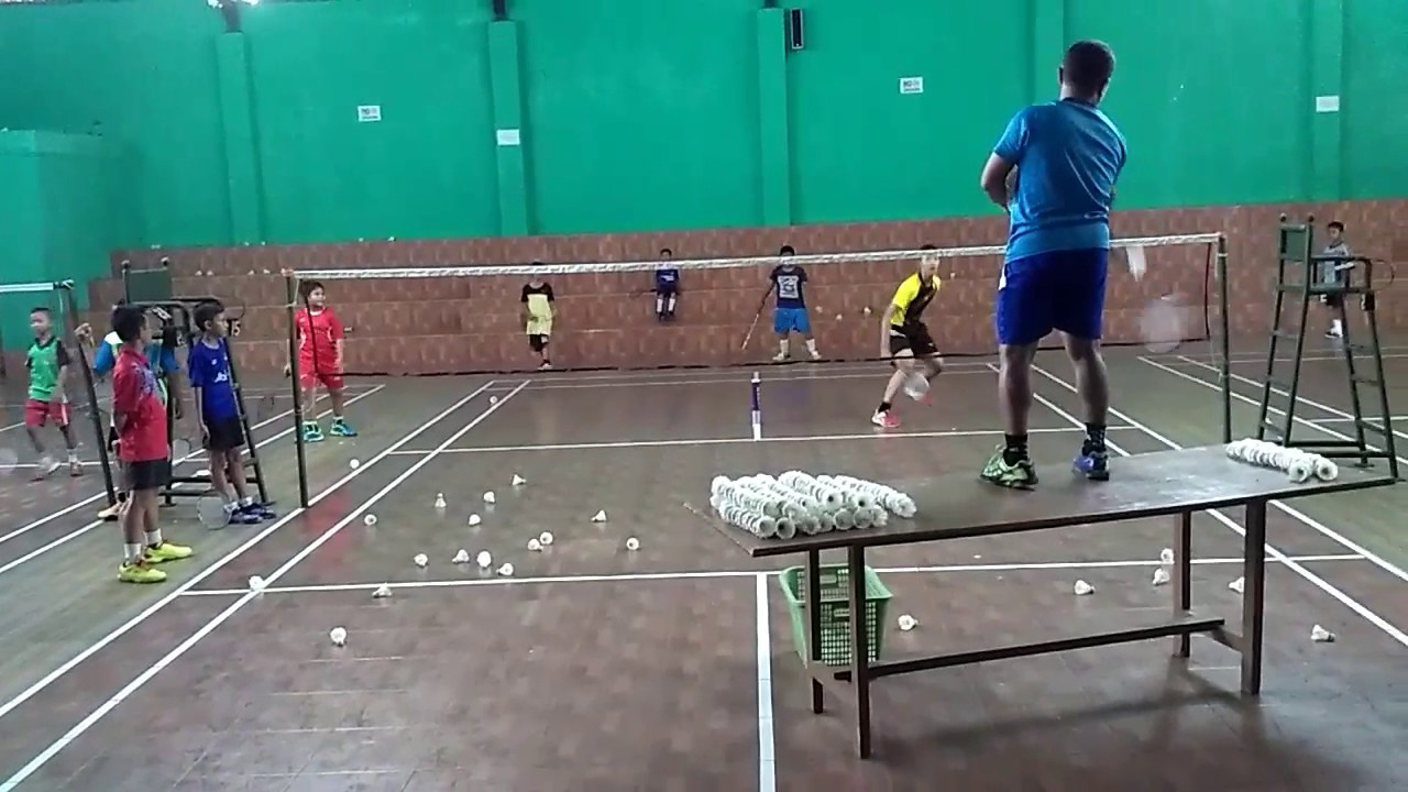 Badminton Bw