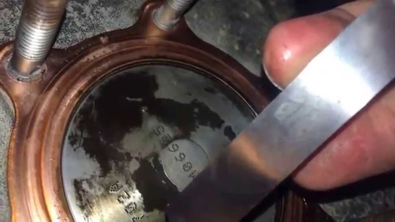 hight resolution of yamaha blaster piston clearance