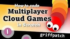 Cloud Game Tutorial   Part 1   The Basics