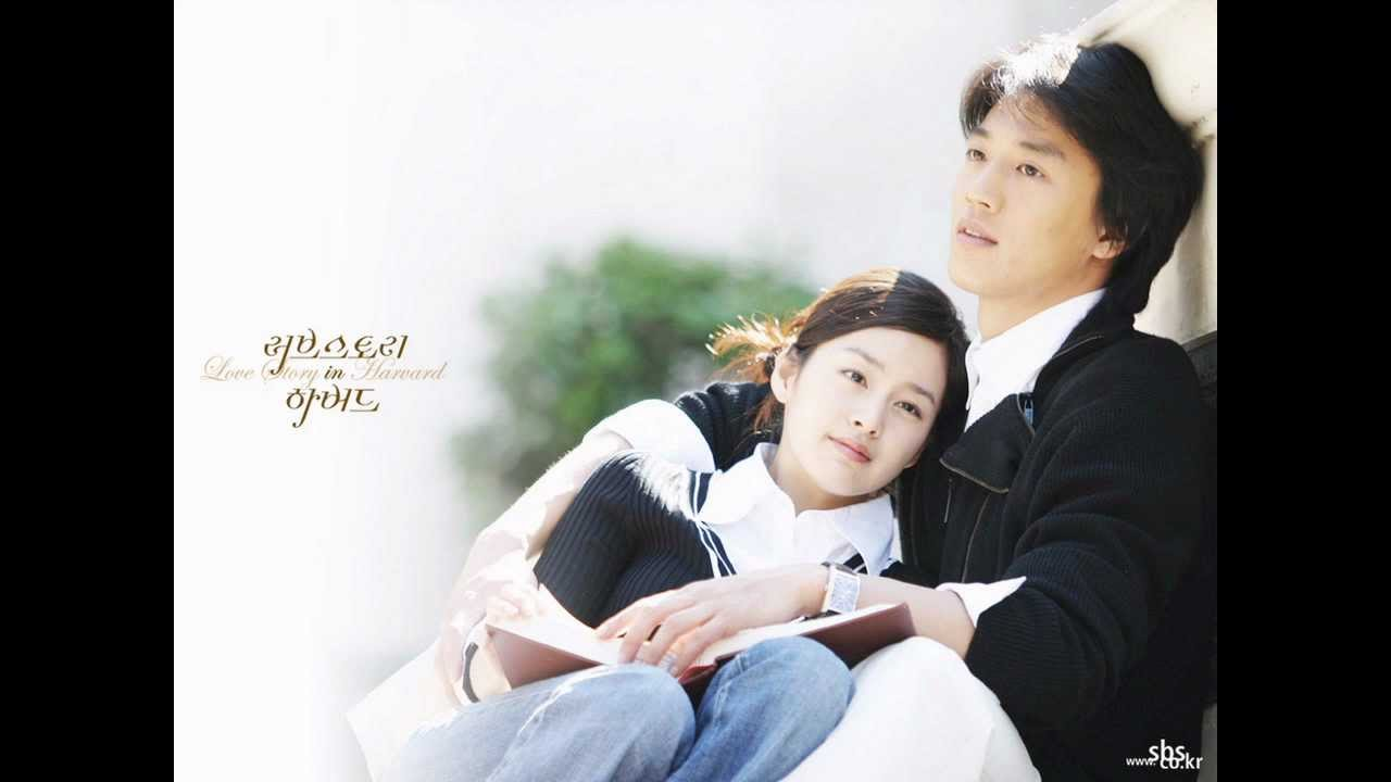 Download So in love (Love story in Harvard OST) - 우나 (Kim Jung Woon) - [Vietsub and Lyric on screen]