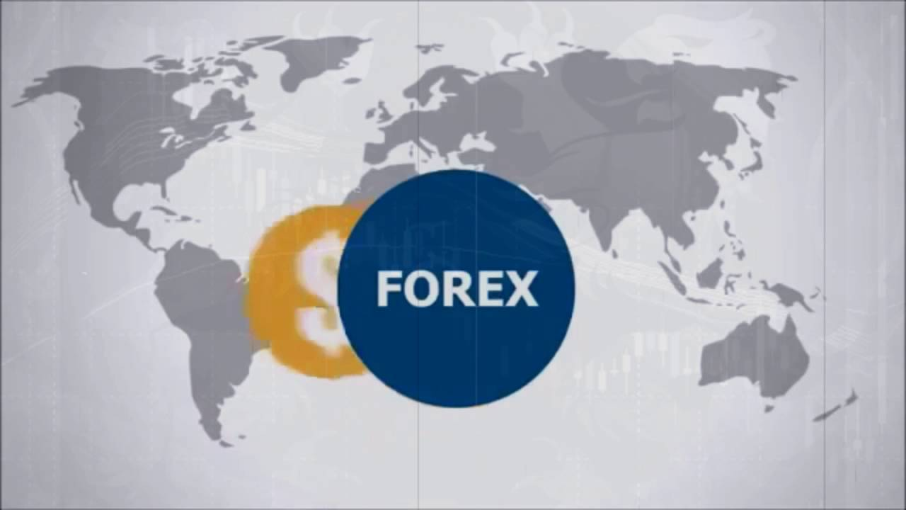 Foreign Exchange Currency Trading Market