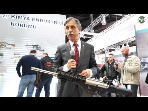 IWA 2017 hunting shooting sports outdoor activities security small arms weapons Germany