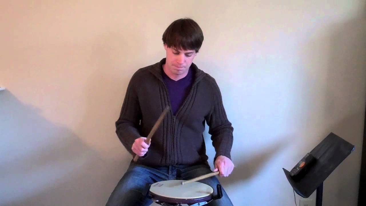 how to play the triplet grid snare drum tv youtube. Black Bedroom Furniture Sets. Home Design Ideas
