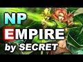 EMPIRE vs NP - SUMMIT 7 - Casters: Team SECRET