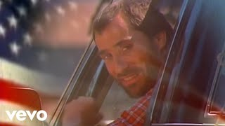 Lee Greenwood - God Bless The U.S.A. (Official Music Video)