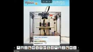 3D Printers Price - 3D Printer Price Comparison(3D Printers Price video here is a list of 3D printers and their prices listed. Pick the one that is best for you and start 3D printing. This additive machines come ..., 2013-07-04T19:08:38.000Z)