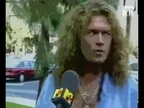 Glenn Hughes on returning to rock in 1994 as The Voice Of Rock!