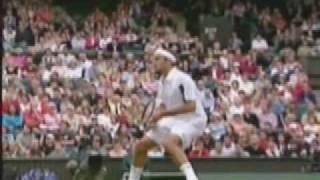 Roger Federer as Religious Experience