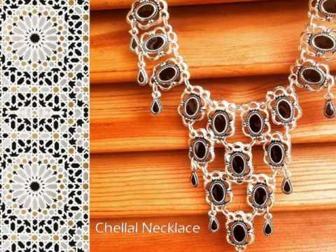 Morocco Style Jewelry - Wholesale - Moroccan Corridor