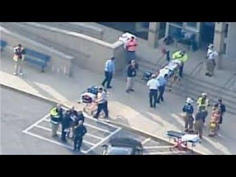 Pennsylvania High School Stabbing ~ 20 Injured -Suspect in custody - Full Details