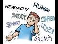Hipoglisemi(Şeker düşmesi) nedir? Belirtileri nelerdir ?