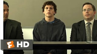 The Social Network: I Deserve Recognition thumbnail