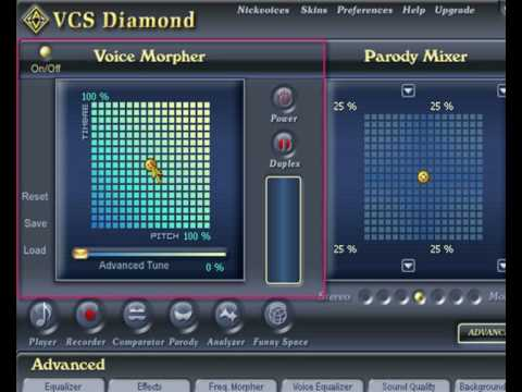 AV Voice Changer Software Diamond Free Download
