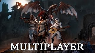 DRAGON AGE INQUISITION | MULTIPLAYER | EP 1 | El Avvarita elemental