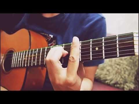 Payung Teduh - Akad ( lesson guitar ) tutorial chord