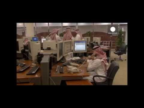 Saudi Arabia opens up stocks for investors abroad