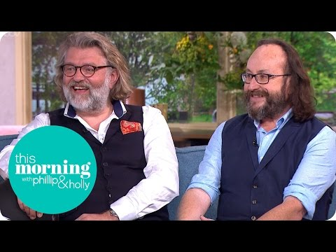 The Hairy Bikers Share Their Weight-Loss Secrets | This Morning