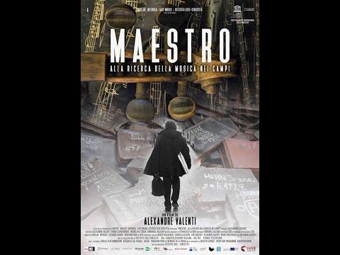 Maestro: Alla ricerca della musica nei campi - Trailer ufficiale