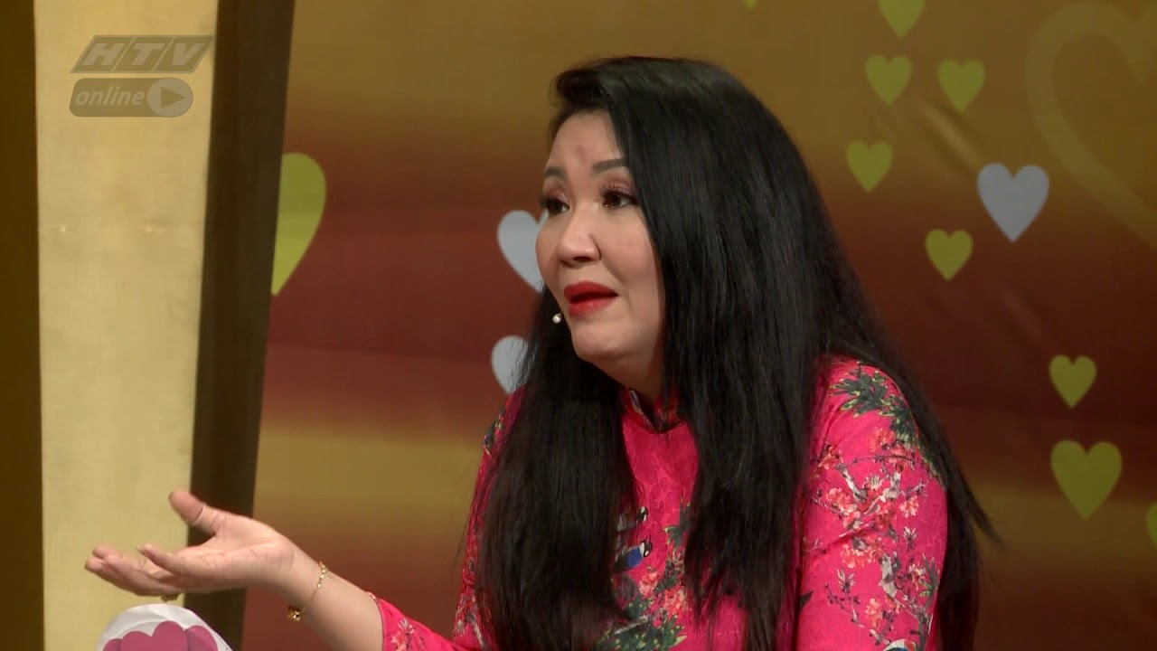 image Bị mẹ cấm yêu, Ngân Quỳnh nhớ bạn trai đứt ruột đứt gan | VỢ CHỒNG SON |VCS #296