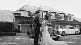 Natalie + Hugh // Christchurch Wedding Film