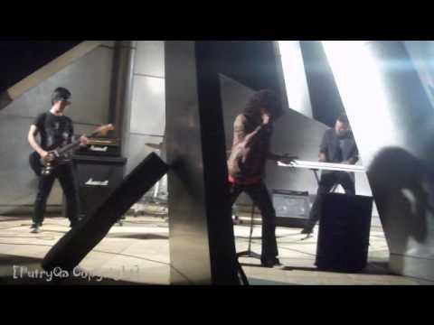 (MOJO) ANDAI KU BERCINTA LAGI - (LIVE FOR MTV)
