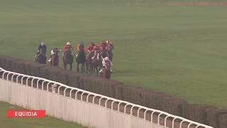 Vidéo de la course PMU PRIX TANTIEME