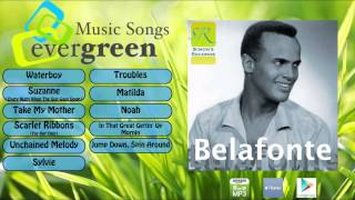 Harry Belafonte   Belafonte Original 1956 Remastered Full Album Original