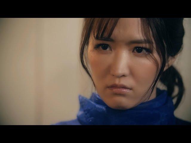 映画『LADY NINJA ~青い影~』予告編