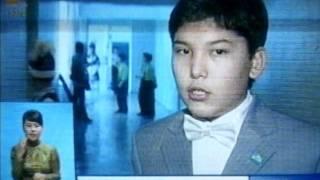 В новостях об участии Алибека в конкурсе детской песни(, 2012-09-09T14:01:00.000Z)