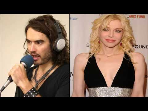 Courtney Love Interview | The Russell Brand Show