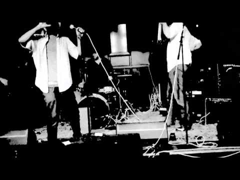 Sheefy Mcfly & The Delorean-Fuck You/I Wanna Be Your Dog (Live At Northern Lights Lounge)