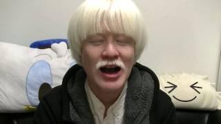 アルビノなので歯のホワイトニングしてきました アルビノ 検索動画 13