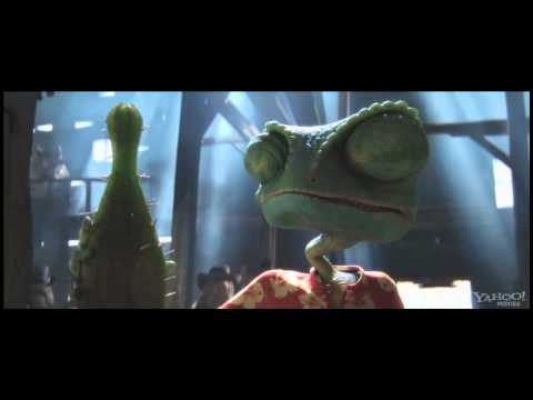 Rango Trailer by Yahoo! Movies