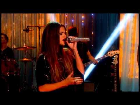 Selena Gomez - Come & Get It (Live Graham Norton Show)