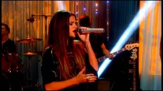 Selena Gomez - Come & Get It (Live Graham Norton Show)