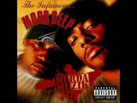 Mobb Deep  Where Ya Heart At