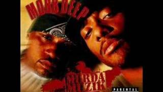 Mobb Deep - Where Ya Heart At