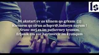 Mc feat LT - Kyanqs Karotelem