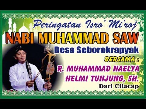 Pengajian Wayang Kulit Bp. Kyai R. Muhammad Naelya Helmi Tunjung, SH.