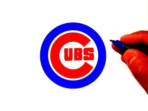 how-to-draw-the-cubs-logo