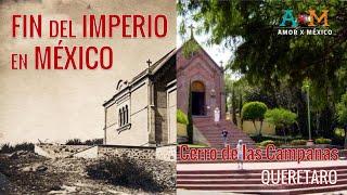 🇲🇽 El Cerro histórico de Mexico | Querétaro