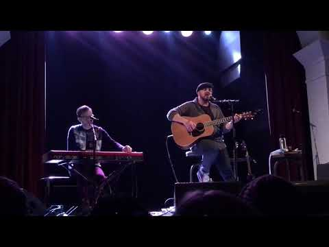 Hawksley Workman - Battlefords (Toronto 2 2018)