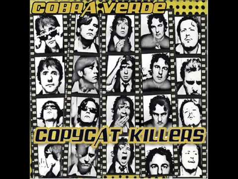 Клип Cobra Verde - Get the Party Started