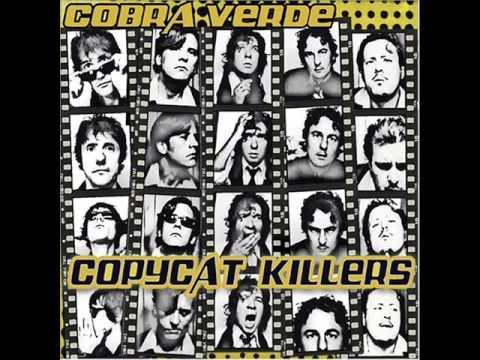 Клип Cobra Verde - Get the Party Started