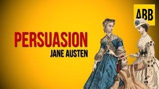 PERSUASION: Jane Austen - FULL AudioBook